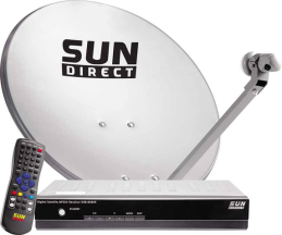 sun-direct-dth-services-in-india